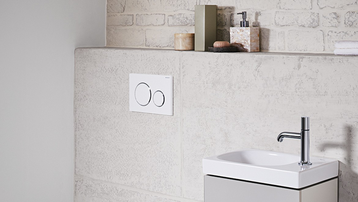 Inwall toilet tank systems for wallhung toilets Geberit North
