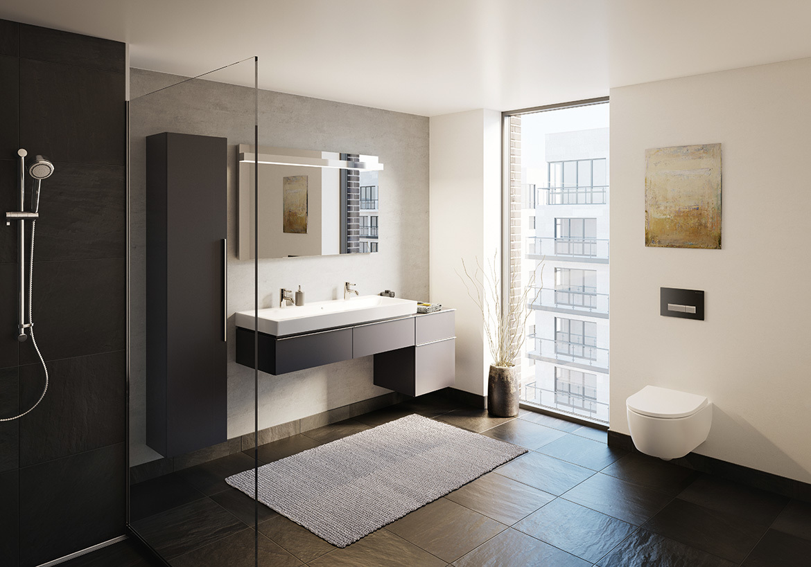 Bathroom inspirations | Geberit North America