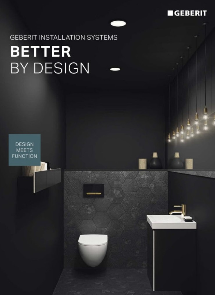 GNA7189 Better By Design