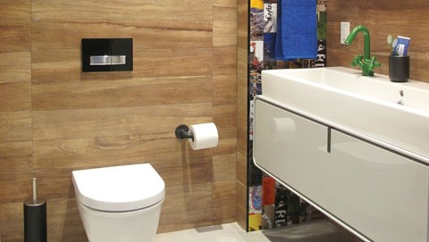 Know How In Plumbing Technology Geberit North America