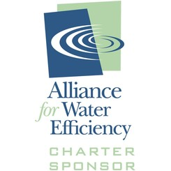 Alliance for Water Efficiency Charter Sponsor