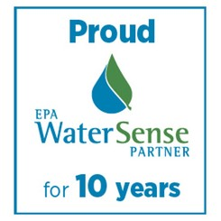 EPA WaterSense Partner