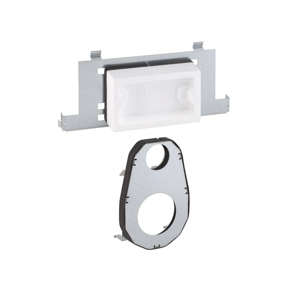 Toilet Parts And Accessories For In Wall Systems Geberit North America Standard Single Control Kitchen Faucet List Type 111863001