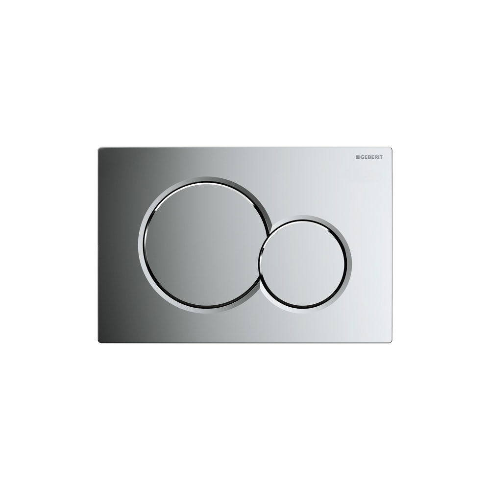 Sigma01 Dual Flush Plates For In Wall Toilet Systems